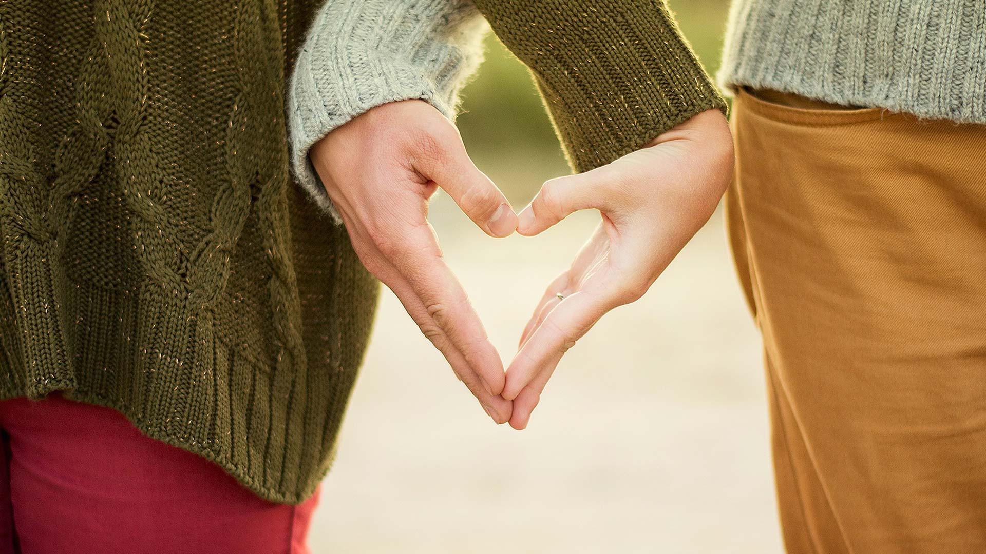 Aandacht en liefde in verbinding. Voor jou èn voor de ander.